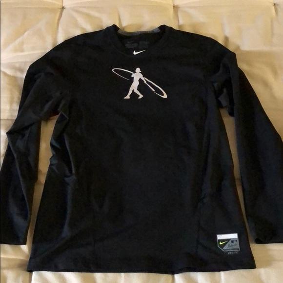 a3ef59cca97 Nike Swingman Pro Combat Shirt. M_5a95e2ee2ae12f8c60f34d2c